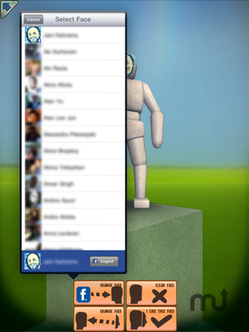 Screenshot 8 for Stair Dismount Universal