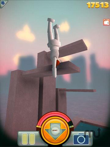 Screenshot 9 for Stair Dismount Universal
