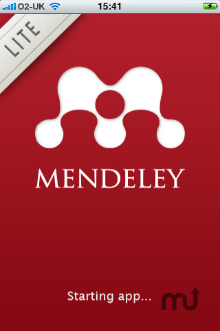 Screenshot 5 for Mendeley - Reference Manager (Lite)