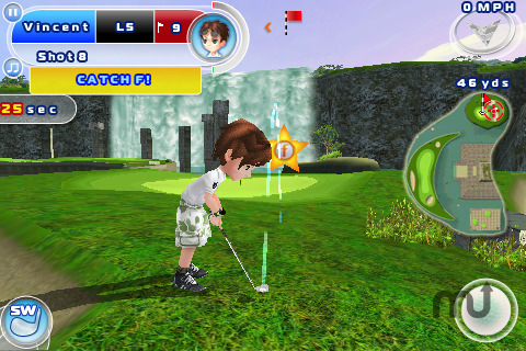 Screenshot 4 for Let\'s Golf! 2