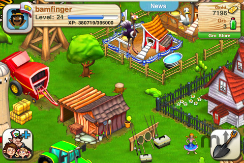 Screenshot 3 for We Farm
