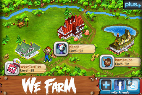 Screenshot 5 for We Farm
