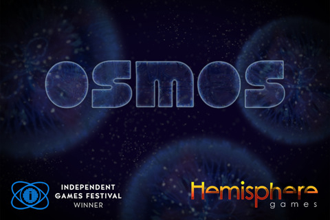 Screenshot 1 for Osmos