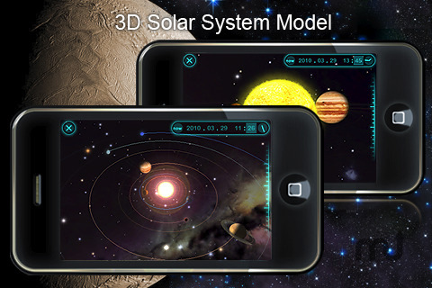 Screenshot 3 for Solar Walk