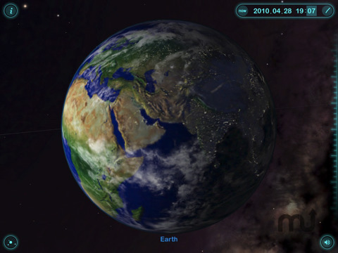 Screenshot 7 for Solar Walk