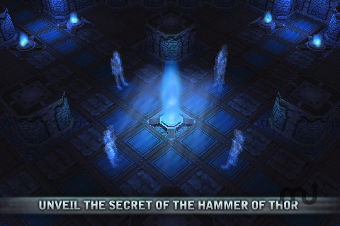 Screenshot 5 for Rimelands: Hammer of Thor