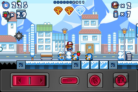Screenshot 3 for Pizza Boy