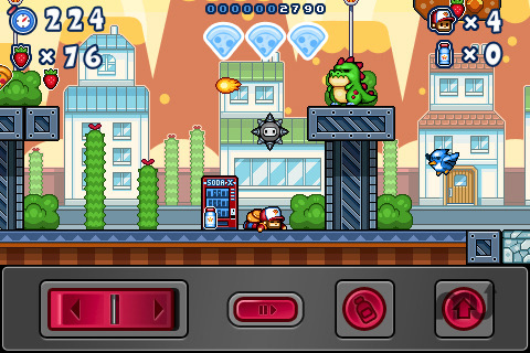 Screenshot 5 for Pizza Boy