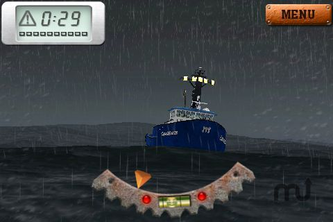 Screenshot 3 for Deadliest Catch