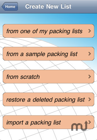 Screenshot 3 for Packing (+TO DO!)