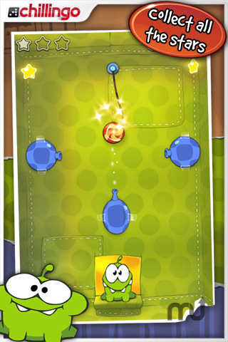Screenshot 5 for Cut the Rope