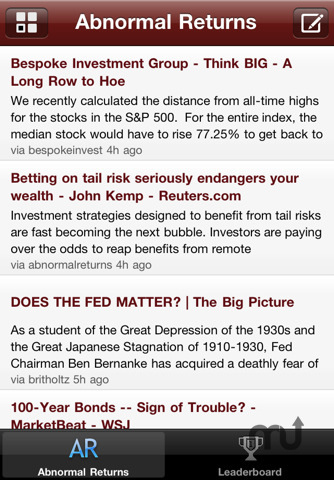 Screenshot 4 for StockTwits