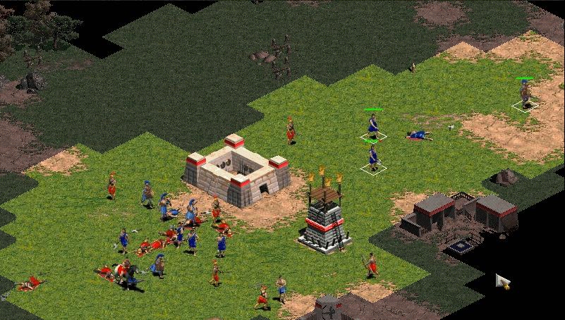 Age Of Empires 2 Trial Mac