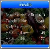 Screenshot 1 for iHealth
