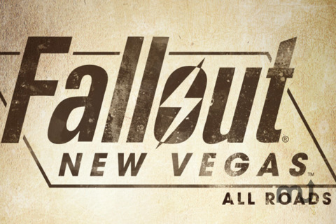 Screenshot 2 for Fallout: New Vegas-All Roads Preview