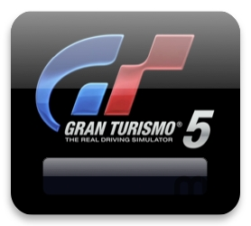 Screenshot 1 for Gran Turismo 5 Countdown Widget