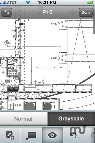 Screenshot 6 for AutoCAD WS