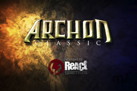 Screenshot 3 for Archon