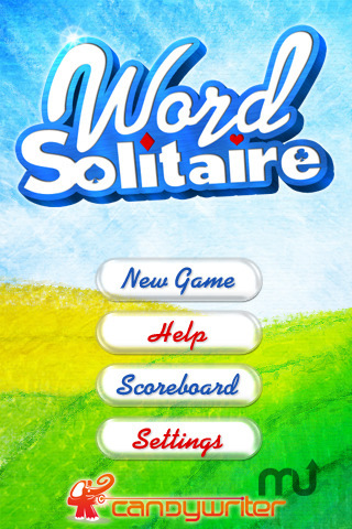 Screenshot 4 for Word Solitaire