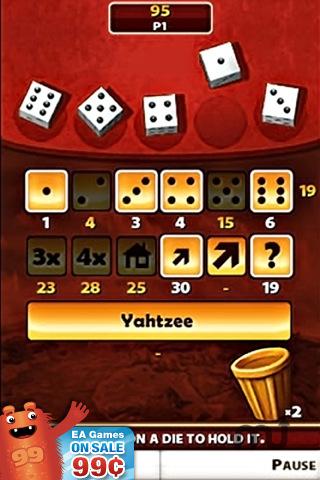 YAHTZEE Adventures 1 0 64 Free Download for Mac | MacUpdate