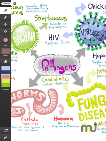 Screenshot 7 for Adobe Ideas
