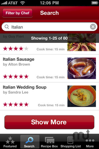 Screenshot 3 for In the Kitchen