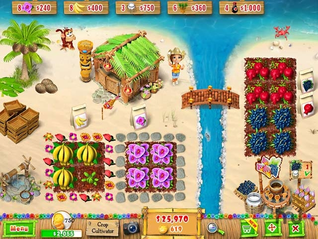 Screenshot 1 for Ranch Rush 2 Collector\'s Edition