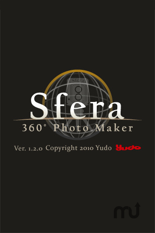 Screenshot 1 for Sfera