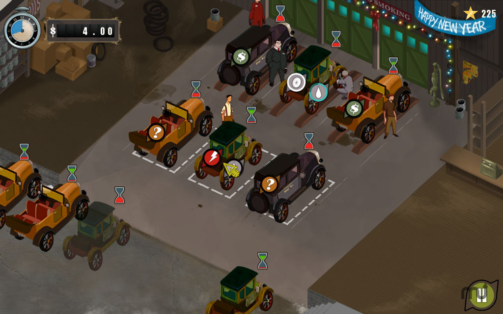 Screenshot 1 for Garage Inc