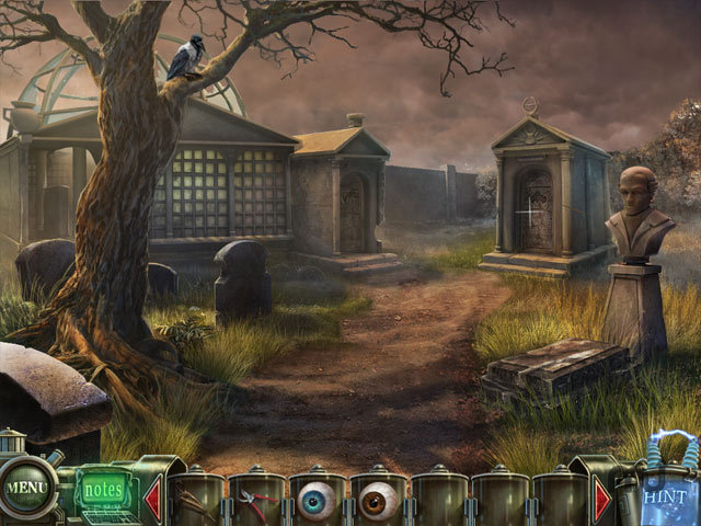Screenshot 1 for Haunted Halls: Green Hills Sanitarium