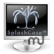 Screenshot 1 for SplashCase