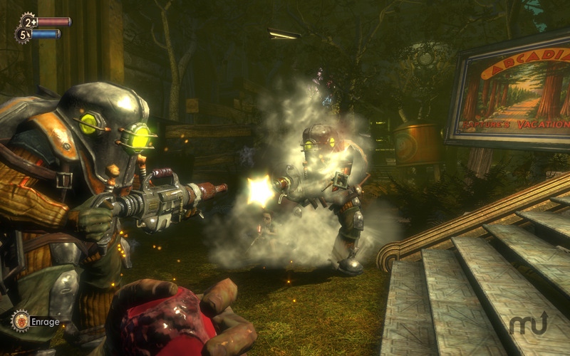Screenshot 1 for BioShock