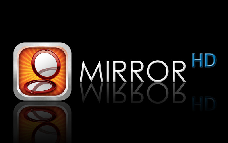 Screenshot 1 for Mirror HD