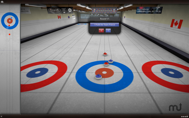 Screenshot 1 for Age of Curling