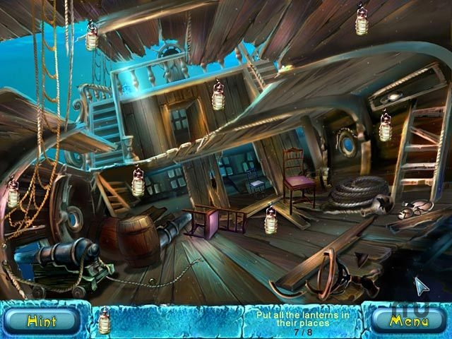 Screenshot 1 for Charm Tale 2: Mermaid Lagoon
