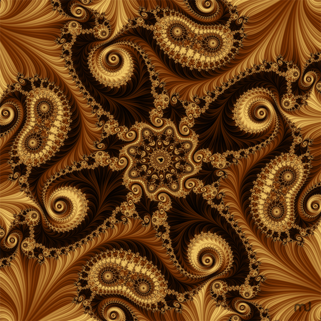 Screenshot 1 for FractalMaker