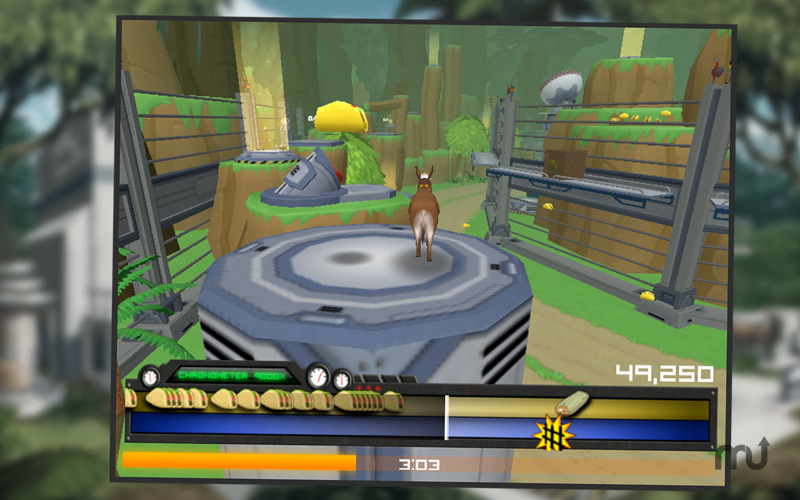 Screenshot 1 for Time Donkey