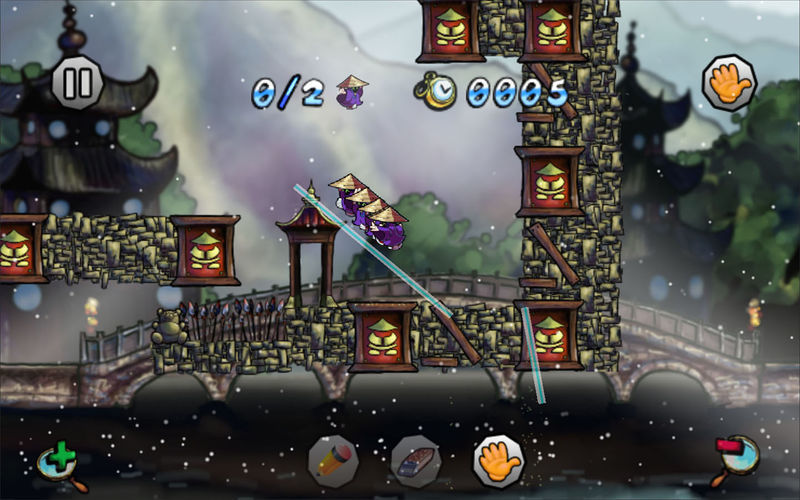 Screenshot 2 for Age of Tribes