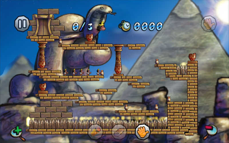 Screenshot 5 for Age of Tribes