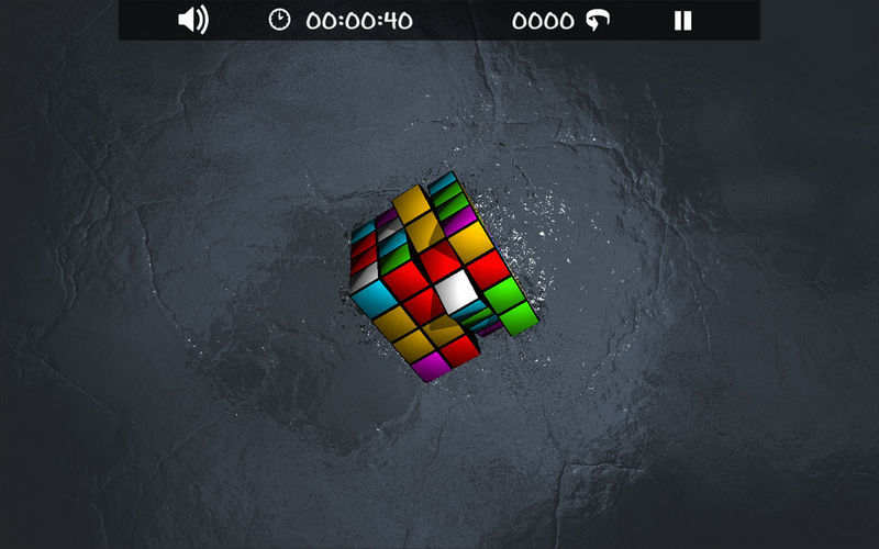 Screenshot 4 for Magic Cube Classic