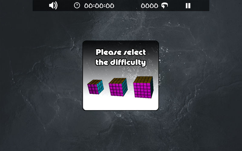 Screenshot 5 for Magic Cube Classic