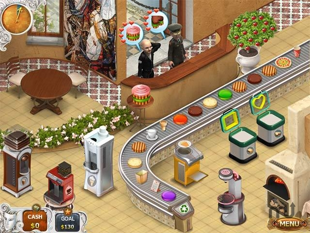 Screenshot 1 for Cake Shop 3