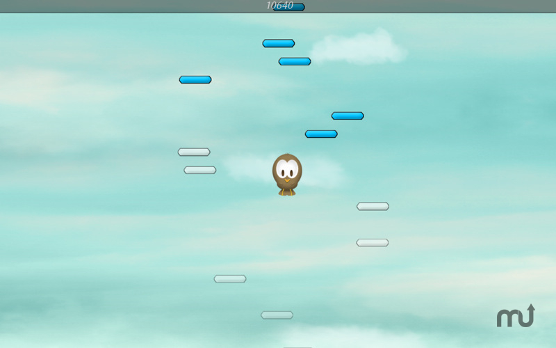 Screenshot 1 for Birdy Bounce