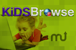 Screenshot 1 for KiDSBrowse