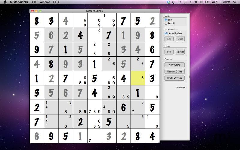 Sudoku OneTouch