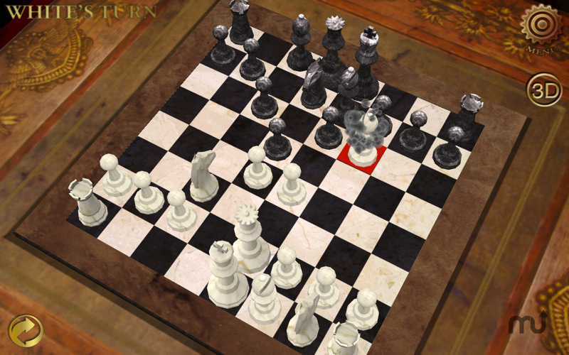 Screenshot 1 for EG Chess