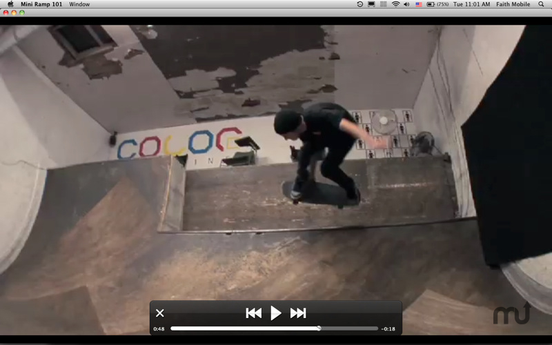 Screenshot 2 for Mini Ramp