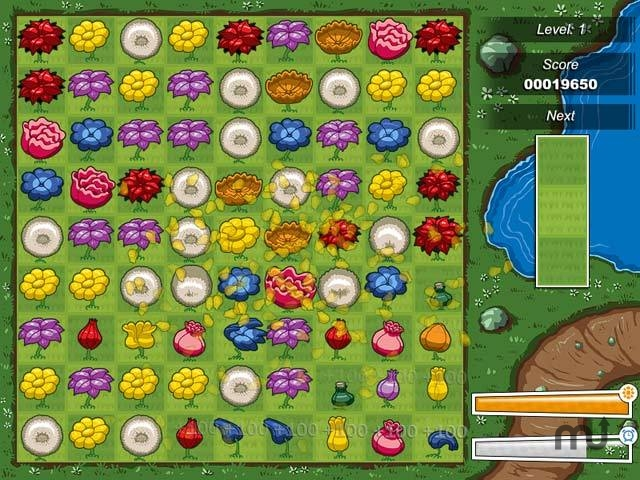 Flower mania 1 0 free download for mac macupdate for Fish mania help
