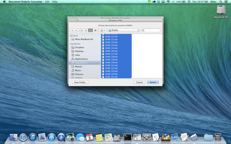 Video Converter for Mac, Convert Videos on Mac OS X