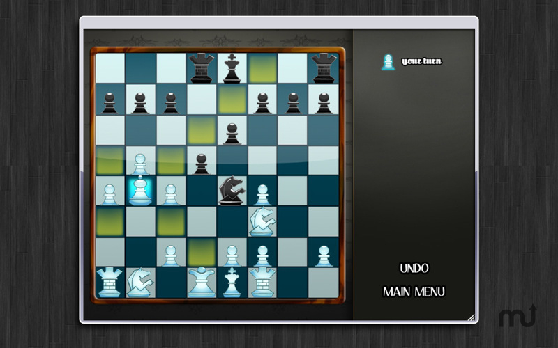 Screenshot 1 for Chess Knight